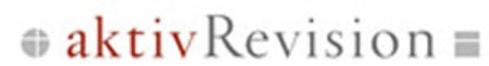 Aktiv Revision i Gävle AB logo