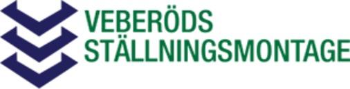 Veberöds Ställningsmontage AB logo