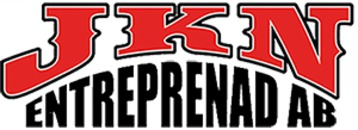 JKN Entreprenad AB logo