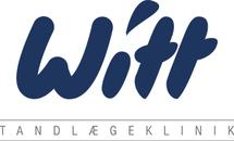 Tandlæge Lene Witt Larsen logo