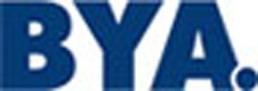 Bya, Bevakningsbranschens Yrkes- och Arb logo