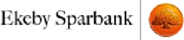 Ekeby Sparbank logo