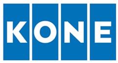 KONE A/S logo