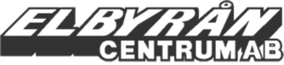Elbyrån Centrum AB logo