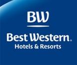 Best Western Hotell Trollhättan logo