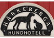 Härkeberga Hund- & Katthotell logo
