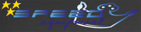 Speed Equipment logo