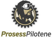 Prosesspilotene AS logo