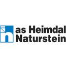 Heimdal Naturstein AS logo