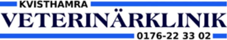 Kvisthamra Veterinärklinik logo