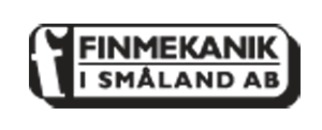 Finmekanik i Småland AB logo
