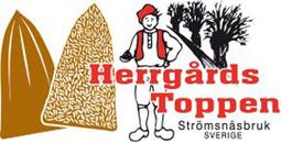 Herrgårdstoppen AB logo