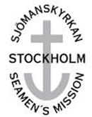 Stiftelsen Sjömanskyrkan I Stockholm Sjömansinstitutet logo