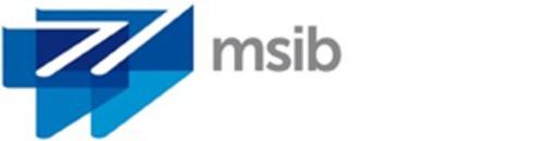 msib logo