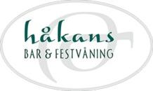 Håkans Bar & Festvåning AB logo