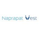 Naprapatklinikk Vest Fredrik Barth logo