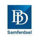BD Samferdsel logo