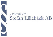 Advokat Stefan Liliebäck AB logo