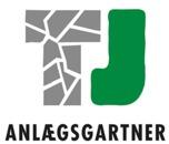Anlægsgartner Troels Jensen logo