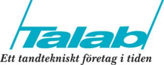 Talab Tandtekniska Laboratoriet i Västervik AB logo