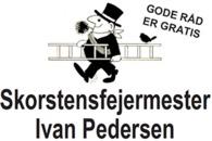 Skorstensfejermester Ivan Pedersen logo
