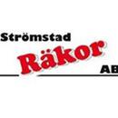 Strömstad Räkor AB logo