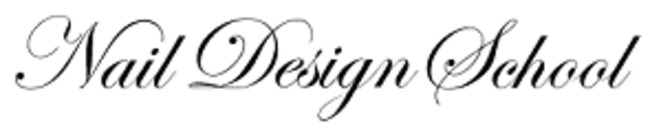 Nail Design School logo