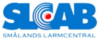 Smålands Larmcentral AB logo