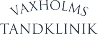 Vaxholms Tandklinik, Tandläkare Anna Ljungberg logo
