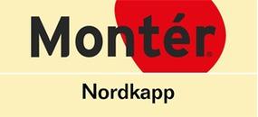 Montèr Nordkapp (Martinsen Bygg AS) logo