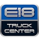 E18 Truckcenter AS logo