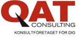 QAT Consulting AB logo