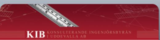 Konsulterande Ingenjörsbyrån I Uddevalla AB logo