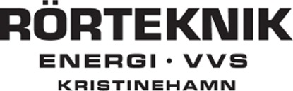 Rörteknik AB logo