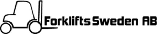 Forklifts Sweden AB logo