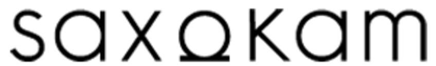 saxokam logo