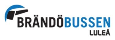 Brändöbussen AB logo