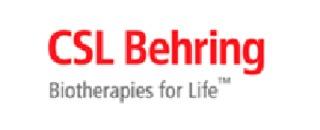 CSL Behring AB logo