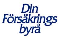 Din Försäkringsbyrå, Conny Sjösten AB logo
