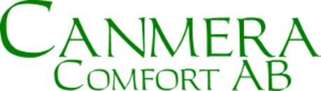 Canmera Comfort AB logo