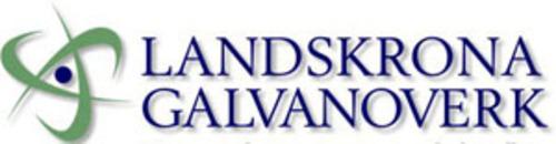 Landskrona Galvanoverk AB logo