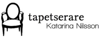 Olofssons Tapetserarverkstad Katarina Nilsson logo
