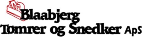 Blåbjerg Tømrer & Snedker ApS logo