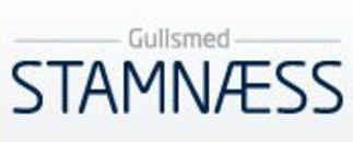 Gullsmed Stamnæss AS logo