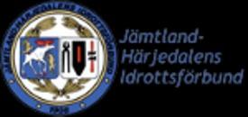 RF-SISU Jämtland-Härjedalen logo