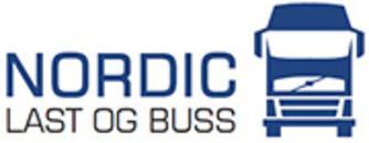 Nordic Last og Buss AS avd Fauske logo