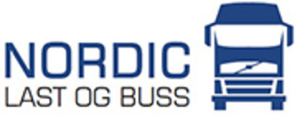 Nordic Last og Buss AS avd Finnfjord logo