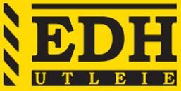 EDH Utleie AS logo