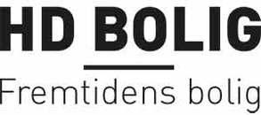 Hd Bolig ApS logo