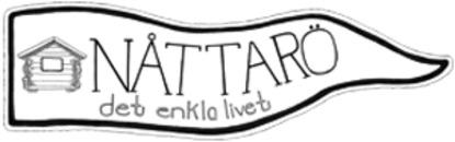 Nåttarö Gård & Resort AB logo